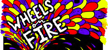 wheels-on-fire
